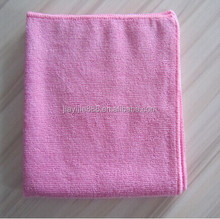 car washing customized absorbent microfiber cleaning cloth
