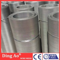 304,316 Level stainless steel wire mesh food grade made in china