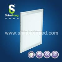 Ultra Slim TUV GS CE 620*620 led panele licht UGR<19 40W 5 years warranty