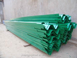 Cheap roof shingles cold corrugated steel sheet cold corrugted steel roffing materials For construction