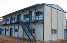 Comfortable mobile houses/prefabricated house/eco friendly house plans
