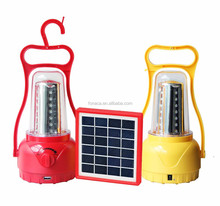 2015 Portable solar LED lantern, Solar LED Lantern from Original Manufacturer, Solar LED Camping Lamp