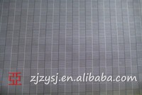 outdoor awnings stripe polyester fabric with waterproof