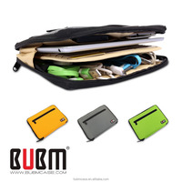 Various Colors 7.9 inch Tablet Case for Notebook Portable Electronics Accessories Organizer Cable Organizer Bag