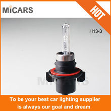 Factory in china MiCARS or OEM High power 40W 12V H13 HiLo HID Xenon Headlight hid bulb with good price