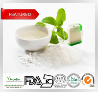 Best quality 100% natural sweetener Stevia extract/ Wholesale stevia extract price, stevia extract 90% 95%