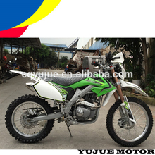 China high quality automatic 200cc dirt motor