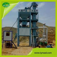 LB1200 Asphalt Batch Mixing Plant