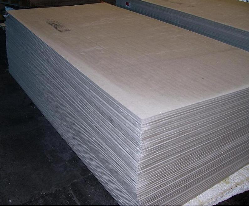 Uses For Cement Board : Fiber cement board flat buy wall