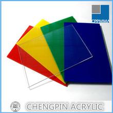 China 2mm acrylic sheet factory /manufacturers