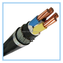 XLPE insulated, PVC insulated power mining cable