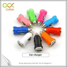 Cofttek hot selling travel usb car charger electronic cigarette battery charger ecig car chargers alibaba uk