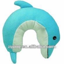 romántico la costumbre de peluche de juguete de peluche de felpa juguetes de los delfines