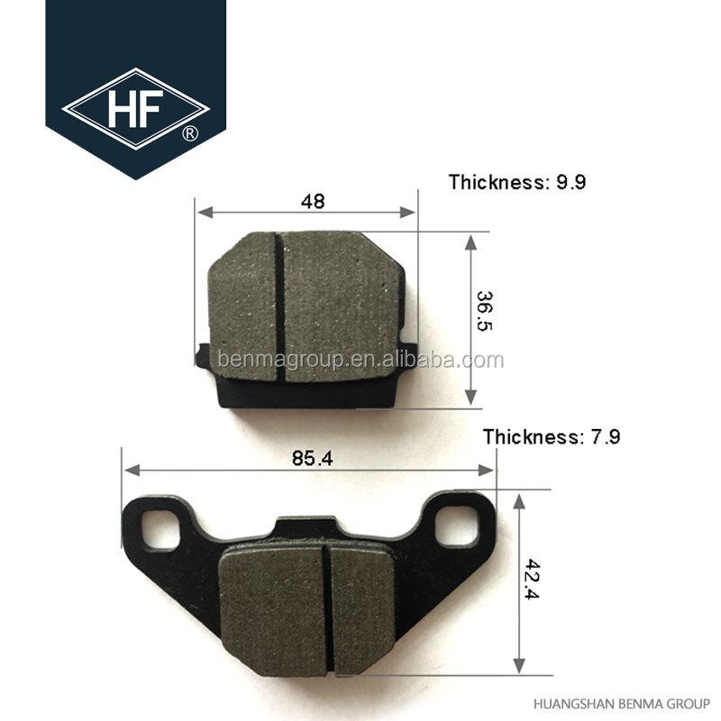HF-brake-pad-H0012