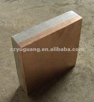 Electrophoresis Tank of Copper/Aluminum metal clad materials