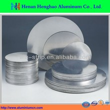 1050 aluminum circle disc for producing pots