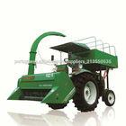 4QZ-8 Silagem Harvester para Milho