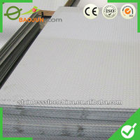 316l Stainless Steel Plate, 0.5mm Thick Steel Sheet