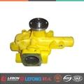 Excavadora de piezas de la bomba de agua 4d94e 6132-61-1616