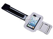 Fabric Neoprene Sport Armband Cell Phone Case For iPhone 5S 5 5G, Cell Phone Case Fabrics