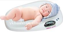 20 kg Made in China numérique infantile / bébé corps de salle de bains balances