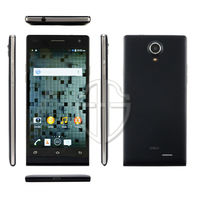 Android 4.4 smartfone 5 inch dual core low price china qwerty mobile phone