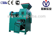 sawdust/coal/charcoal briquette making machine manufacturer