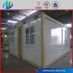 solar container home/solar container home with BV&ISO9001 certificate
