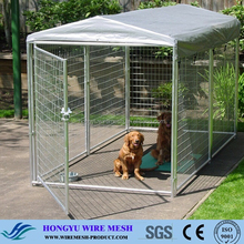 Factory Direct Sale Cheap Hot sale welded wire dog kennels for sale