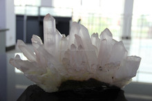 Classical cluster mineral crystal,mineral specimen for home decoration