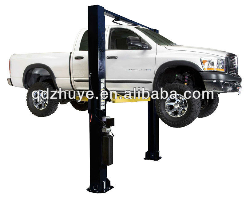 Bendpak 4 Post Lift Installation amp Prices  JMC Automotive