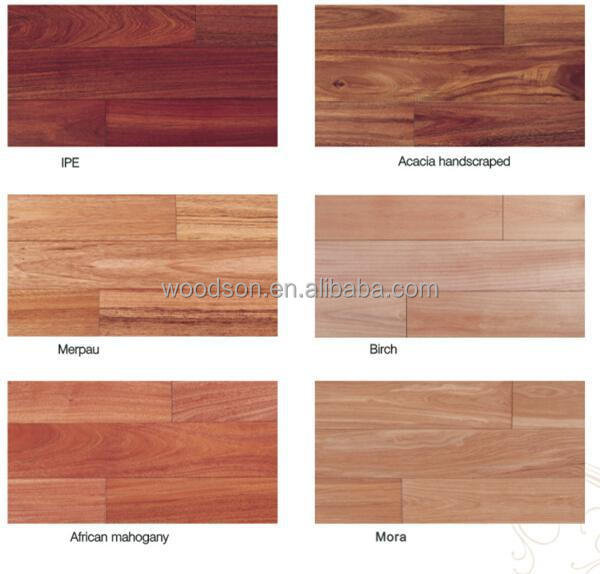 Other Wood Species We Supply (3)