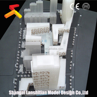 Architectural Model of Public Design, Model architectural design
