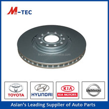 auto parts of brake disc for japanese camry