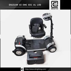 folding 2 seat electric balance BRI-S07 second hand mopeds 50cc