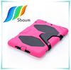 stand hard cover for iPad mini shock proof case