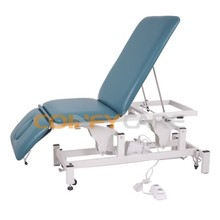 Coinfy EL03 electric luxury massage bed