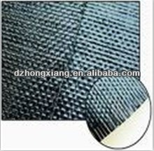 Woven geotextile/pp woven ground cover/pp woven ground fabric with high quality