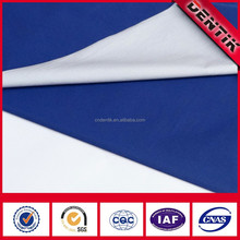 3-ply lightweight 30D*30D waterproof fabric, Dentik PTFE membrane laminated fabric