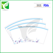 PE Coated Paper Cup Blank Low Cost and High Quality