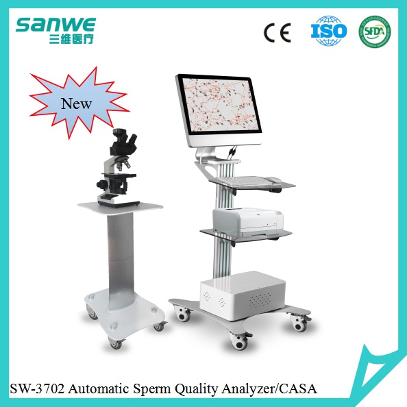 SW-3702 Sperm Quality Analyzer