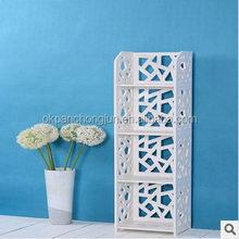 Fashion best sell decorative wood wall shelf