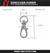 Jinyu fashion bag accessory hook for tag metal charms
