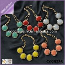 multicolor de moda atacado jóias réplica