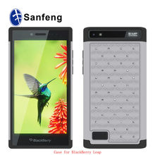 For Blackberry Leap Phone Case Bling Diamonds Pearls Crystal Rhinestone Hard Cover Case Skin For Blackberry Z20