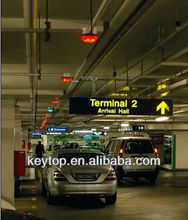vertical rotary parking system/smart car parking system/keytop parking guidance systems