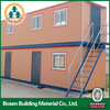 hot sell low cost prefab house wholesale housing for shipping container