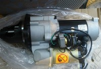 Shangchai diesel engine spare parts, Starter Motor 4N3181 for CAT3306 CAT320C