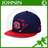 Athletic Leather Hockey Montreal Canadiens Hat