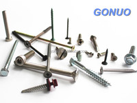 Hardware Screw,Hex wood screw, Hex Socket Cap Screw